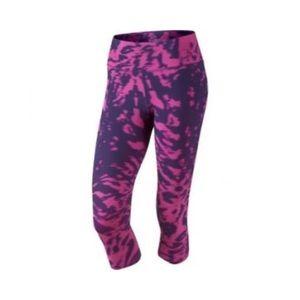 Nike Legend Dri-Fit Crop legging